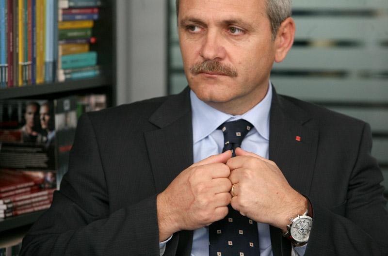 Un protejat aromân al lui Dragnea a ajuns viceprimar la Constanța