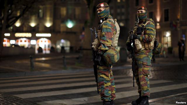 ALERTĂ în Elveţia: Doi sirieni au fost arestaţi la Geneva