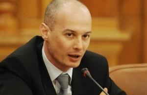 Viceguvernatorul BNR Bogdan Olteanu a fost reținut de DNA