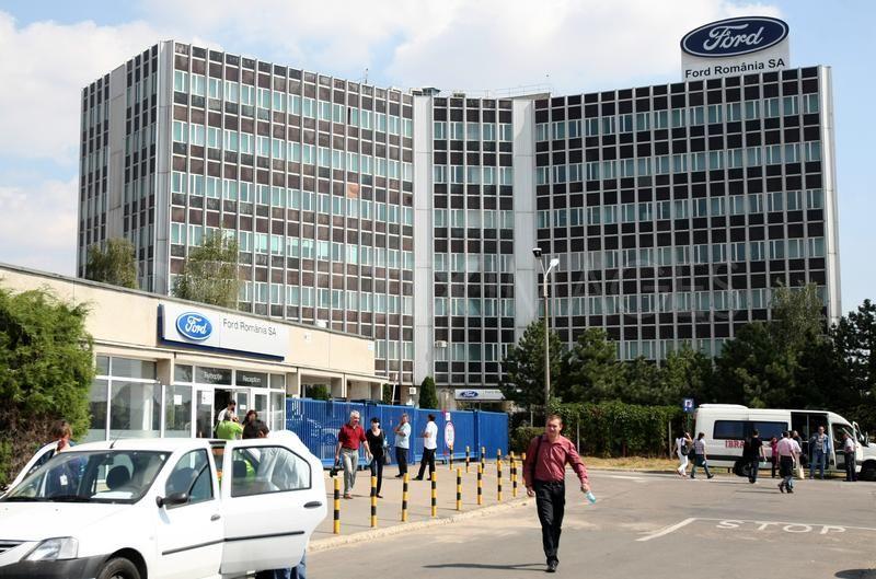Ford va produce un nou model la uzina din Craiova. Mii de noi locuri de muncă