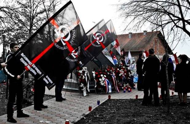 ATENTAT TERORIST DEJUCAT LA TÂRGU SECUIESC. Mișcarea extremistă ungară face acuzații grave după arestarea liderului
