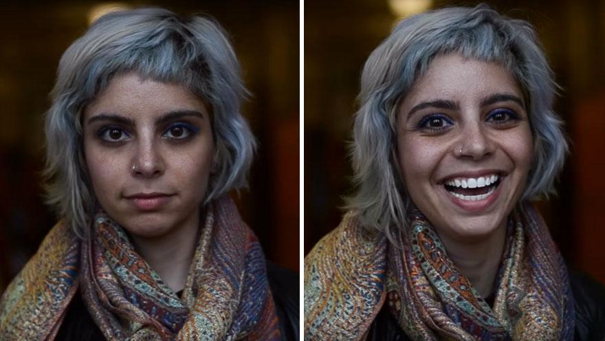 Cum reacționează oamenii când li se spune că sunt frumoși