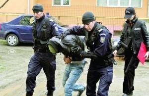 Suspectul in cazul uciderii vanzatoarei din Constanta a fost prins la Sibiu