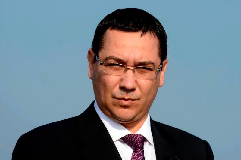 Ce decizie a luat Victor Ponta după eșecurile din 2015