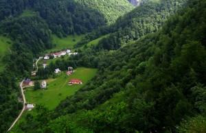 Doar cateva dintre cele mai frumoase locuri din Romania