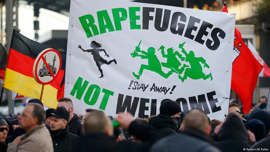 Unde au dispărut jumătate dintre imigranții din Germania?