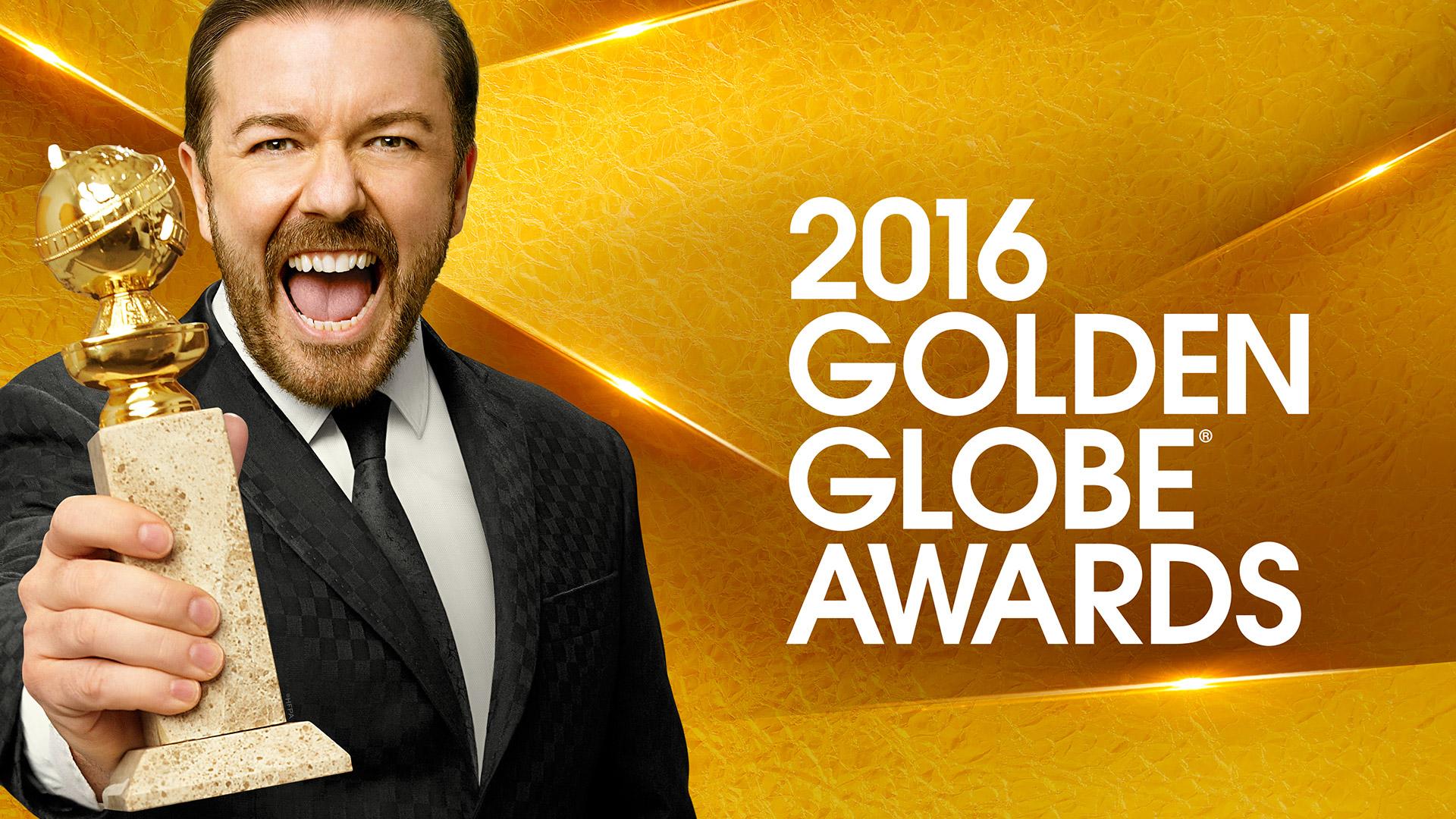 Câștigătorii Globurilor de Aur 2016 – lista completă
