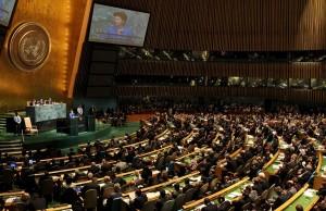 Coreea de Nord a lansat o racheta balistica Consiliului de Securitate al ONU se reuneşte de urgenta
