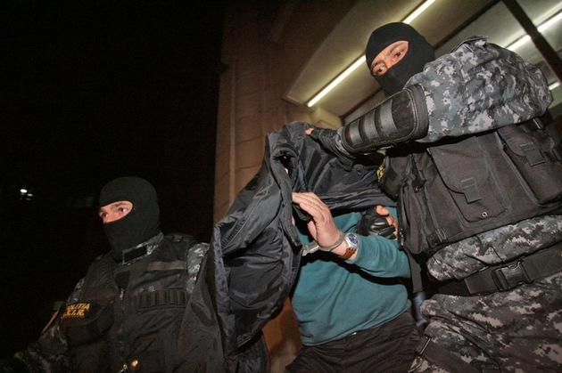 Doi români pe lista celor mai căutaţi de Europol