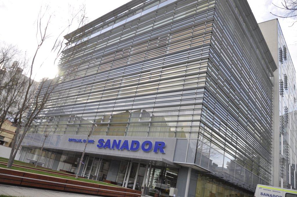 UPDATE. Procurorii au descins la Sanador. Reacţia clinicii private
