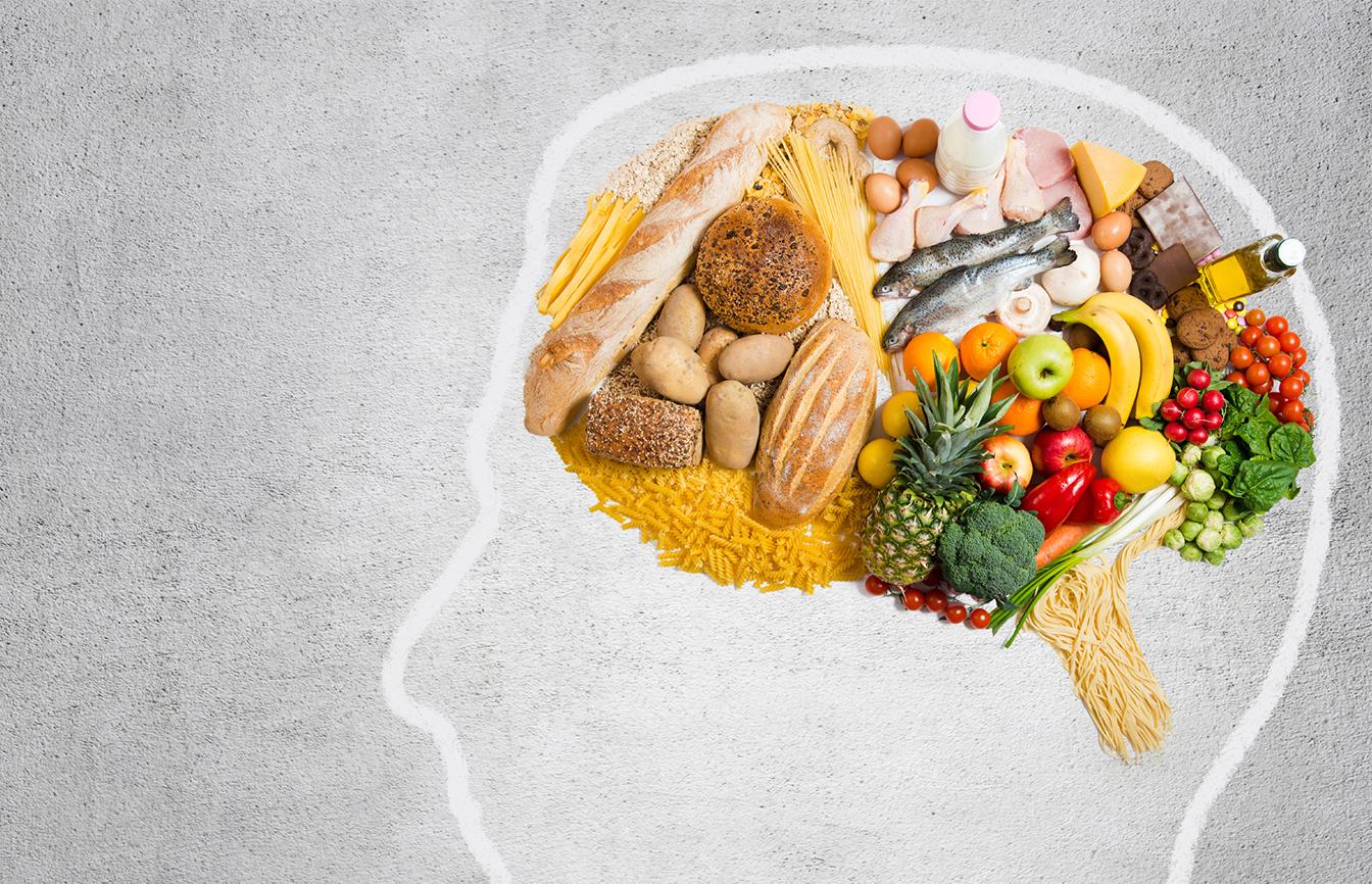 MIND – dieta care îți menține creierul sănătos