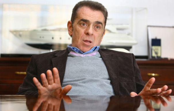 Omul de afaceri Ioan Neculaie va fi eliberat condiționat