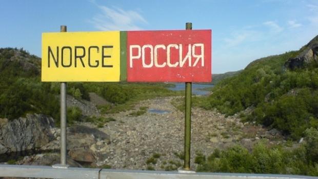 Rusia și-a închis granița cu Norvegia