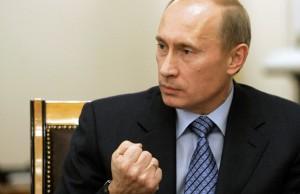 Reacție la amenințarea lui Vladimir Putin