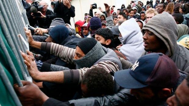 ÎNGRIJORĂTOR. Problema imigraților este mai gravă decât se crede