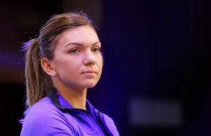 Simona Halep va juca la Fed Cup