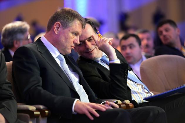 Orban, şeful campaniei electorale pentru alegerile prezidenţiale. Obiectivul PNL: victoria la scor a lui Iohannis!