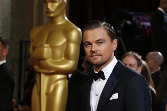 Leo DiCaprio își ia Oscarul acasă! Lista completă a câștigătorilor Oscar 2016