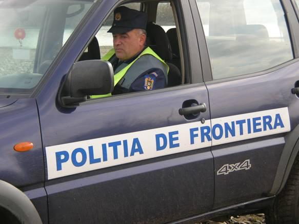 Doi cetățeni afgani, prinși în timp ce încercau să intre ilegal în România