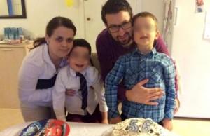 O mama care a castigat procesul cu Barnevernet pe cale sa fie expulzata din Norvegia