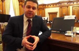 Cine este candidatul surpriza susținut de partidul Monicai Macovei la Primaria Capitalei