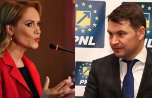 Razboi total intre PSD şi PNL