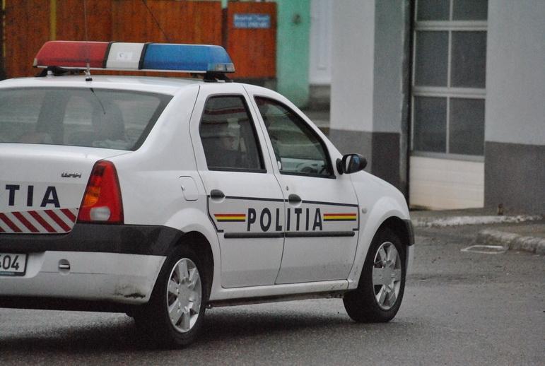 A murit poliţistul bătut de un recidivist