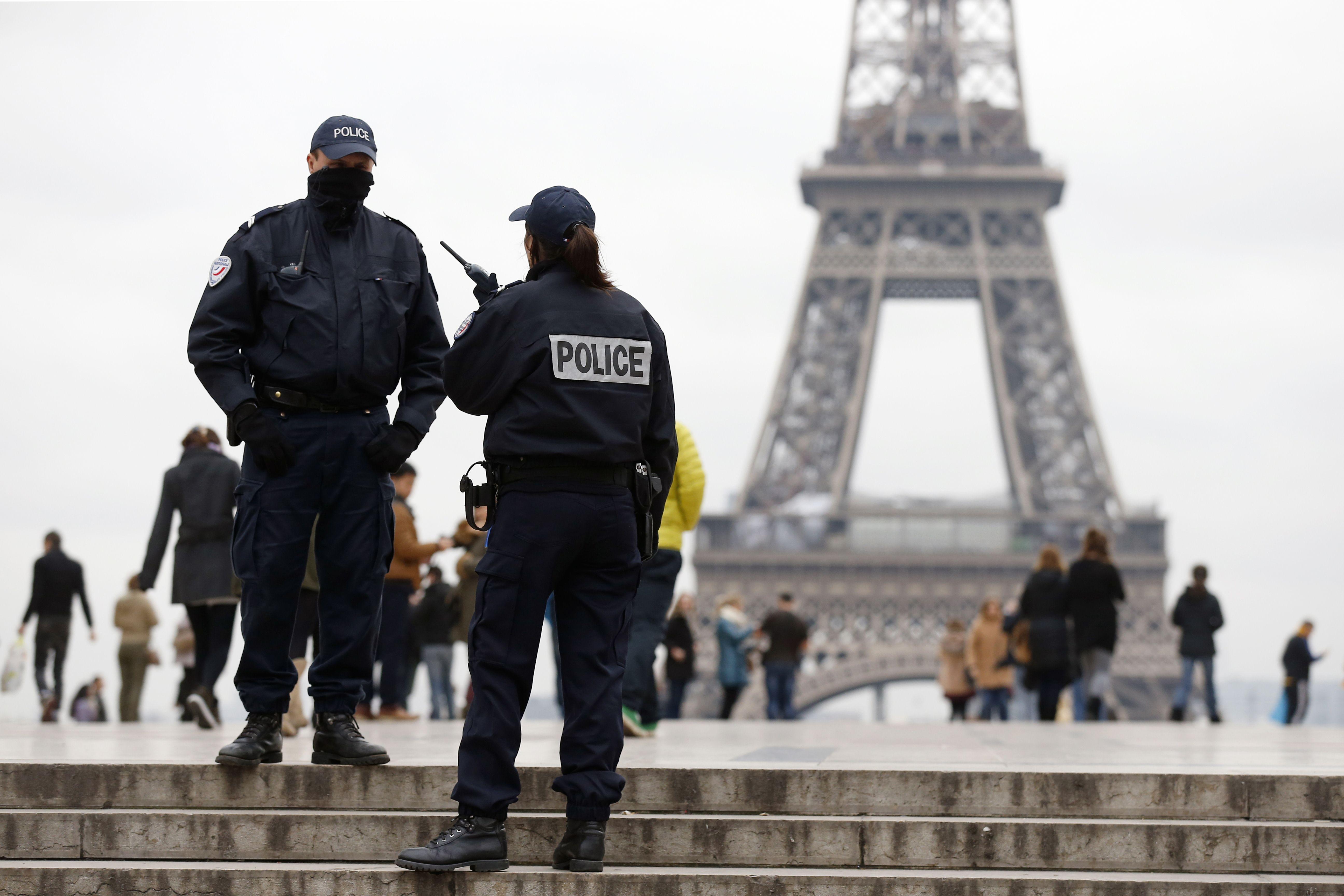 UPDATE. Un jurnalist și soția sa au fost împușcați în Franța. Femeia a murit