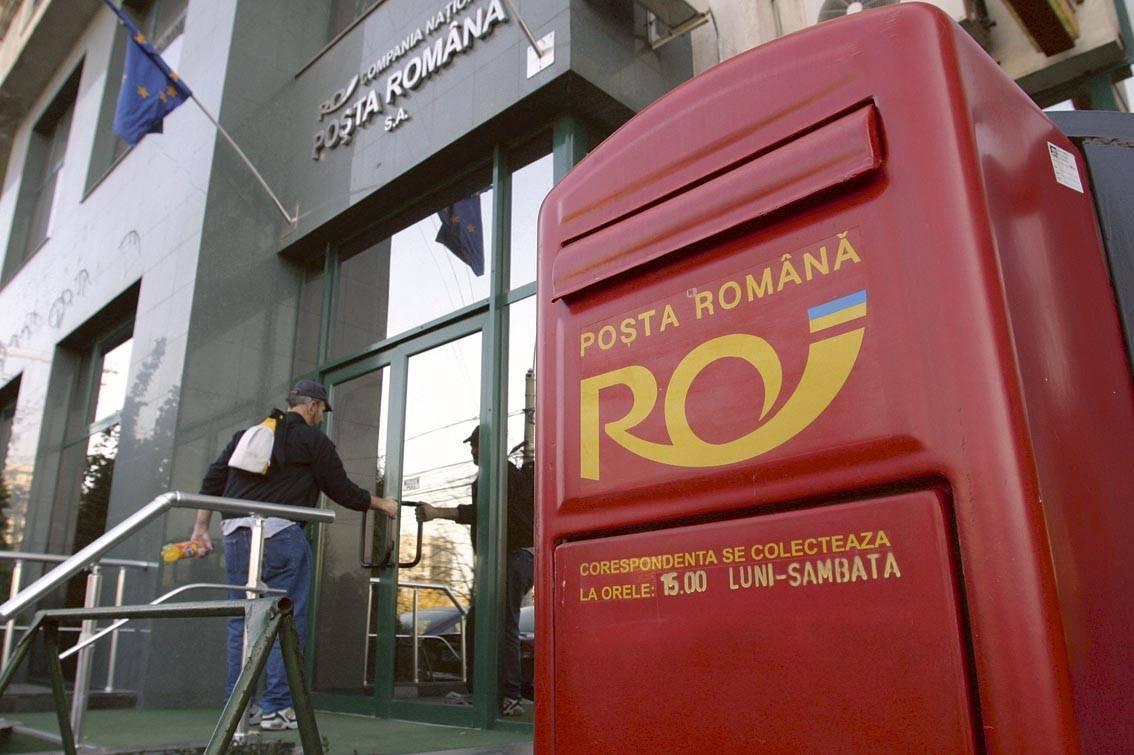 Oficiile poştale și băncile sunt închise miercuri