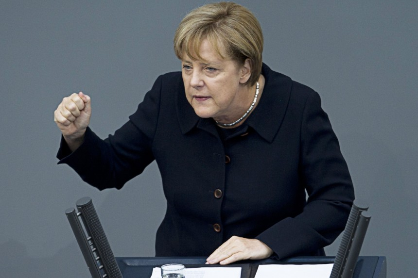 """Merkel:""""Este cu siguranţă prea devreme pentru a relaxa măsurile privind restricţiile în viaţa publică"""""""