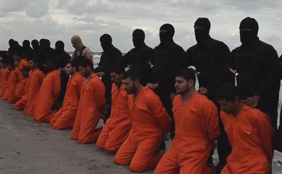 Statul Islamic au executat aproape 4.000 de persoane în Siria în ultimii doi ani