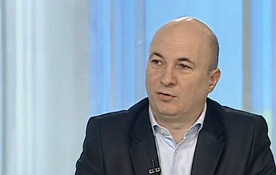 """Codrin Ștefănescu: """"Liderul nostru este la pușcărie. Este ceea ce și-au dorit unii și alții"""""""