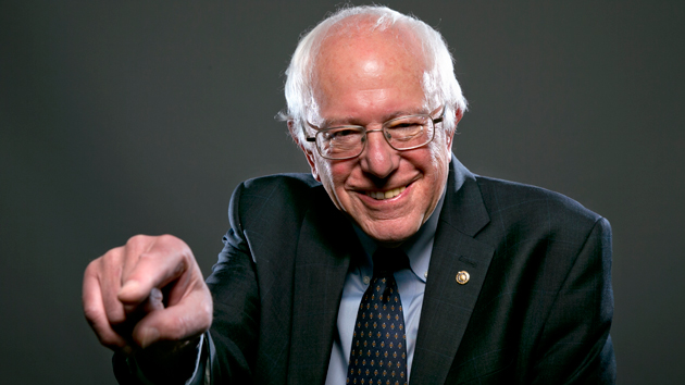 Bernie Sanders, invidios pe viteza de internet din România