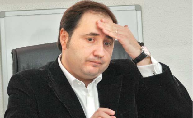 Fostul deputat Cristian Rizea, condamnat în primă instanță