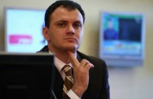De ce da Sebastian Ghița explicații privind intalniri cu patronul Hexi Pharma