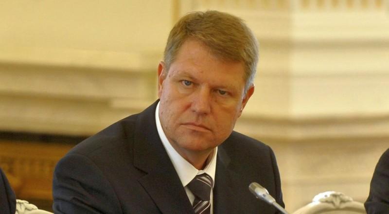 Greșeala strecurată în lista cu revoluționari a lui Klaus Iohannis