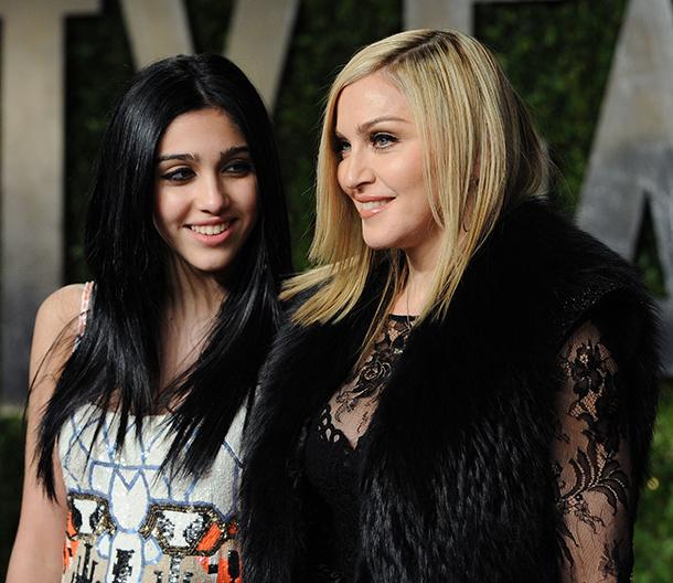 Fiica Madonnei face primul pas către o carieră proprie în lumina reflectoarelor