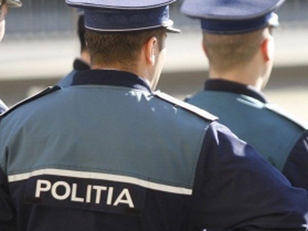 Mii de tineri vor să ajungă polițiști