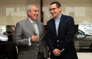 Reacția lui Ponta dupa ce DNA l-a pus sub urmarire penala pe Tariceanu