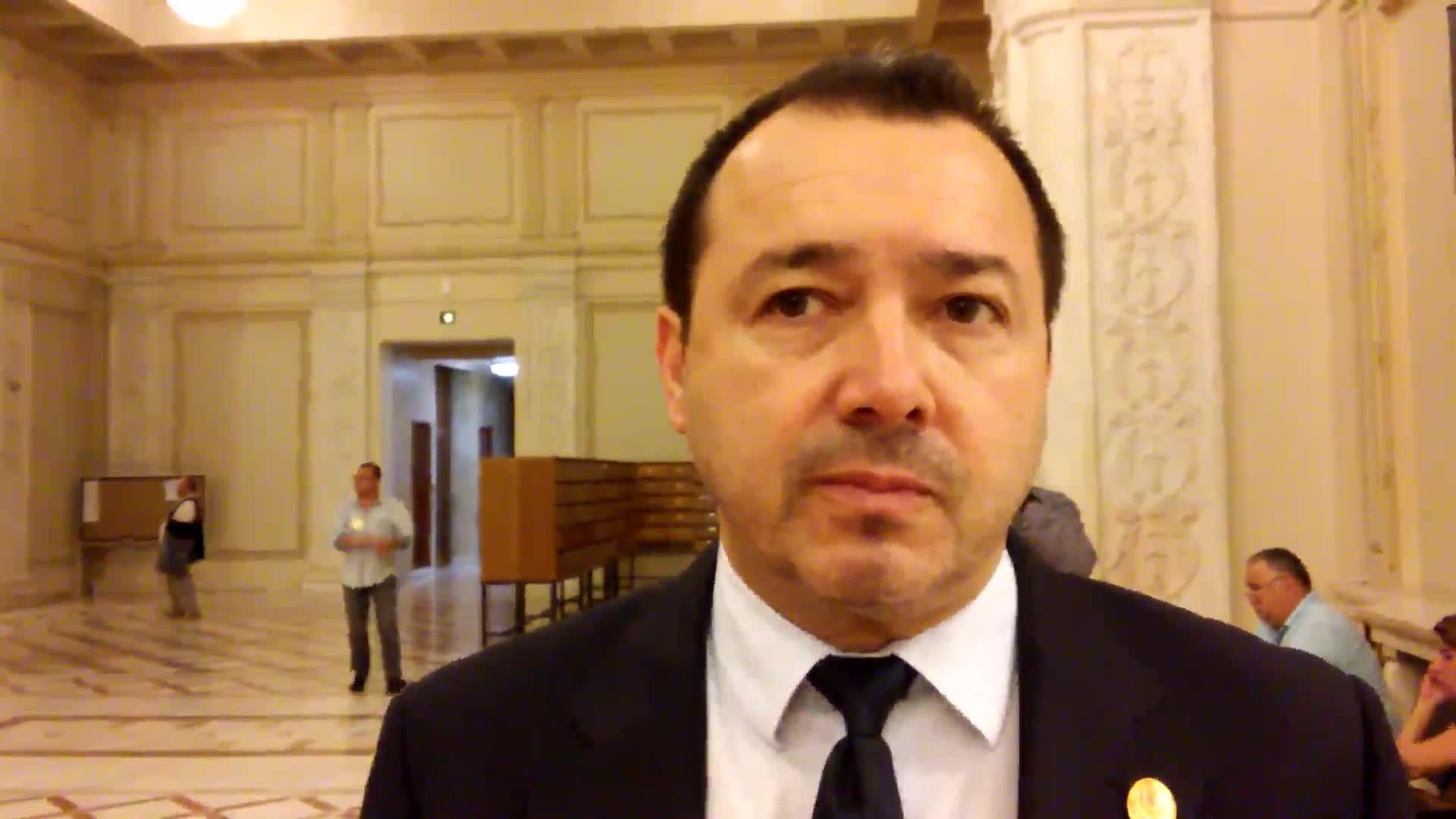 """Cătălin Rădulescu, după condamnarea lui Dragnea: """"A fost o ură generală împotriva președintelui Dragnea"""""""