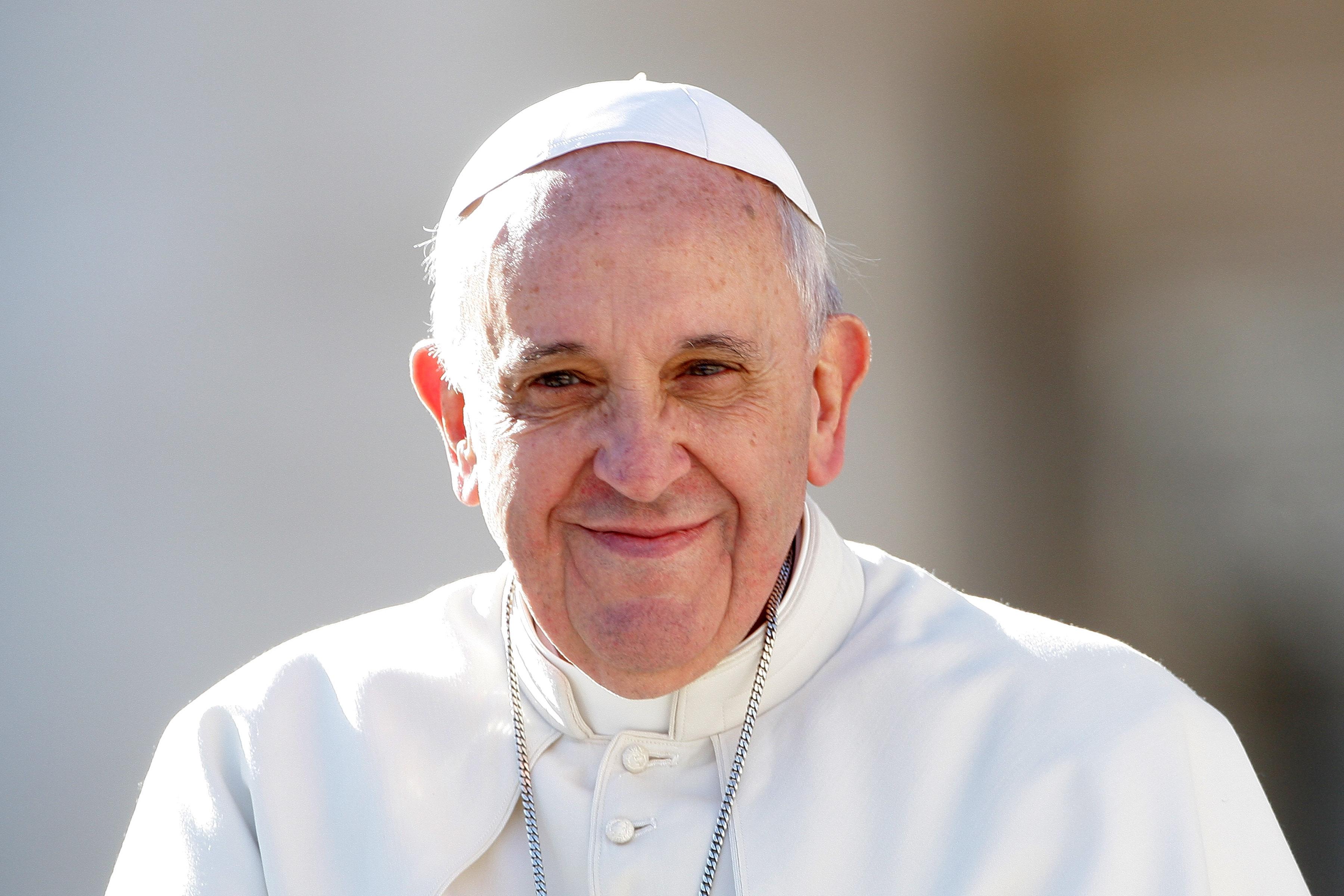 """Papa Francisc: """"Haideți să avem curajul să ieșim mai bine decât înainte pentru a construi perioada de după criză în mod pozitiv"""""""