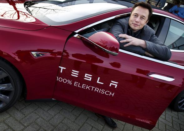Tesla se va extinde în Europa pe segmentul non-premium cu un model electric compact