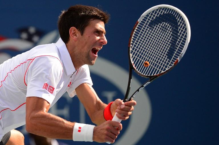 Novak Djokovic a câştigat pentru a treia oară trofeul turneului de la Madrid