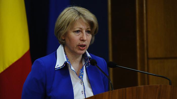 O nouă demisie din Guvernul Cioloș