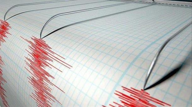 Cutremur de 4,3 grade în zona Vrancea