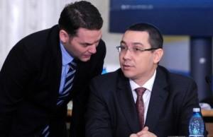 Super-imunitate cu dedicație pentru cuplul Ponta-Șova