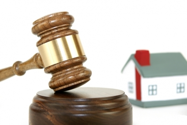 Ați garantat creditul pentru o altă persoană cu imobilul și a început executarea silită?