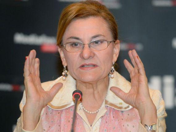 De ce crede Maria Grapini că Laura C. Kovesi a câștigat și votul Comisiei LIBE
