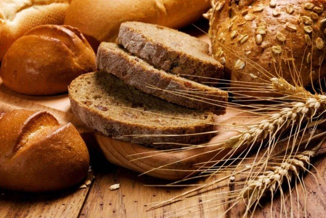 Pâinea integrală este cea mai bună. Află de ce!