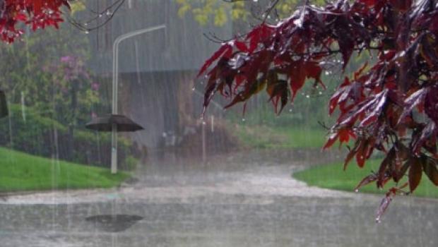 Vremea se strică din nou în aproape toată țara. Ploi și vijelii